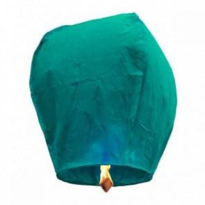 Lanterna Volante Turchese
