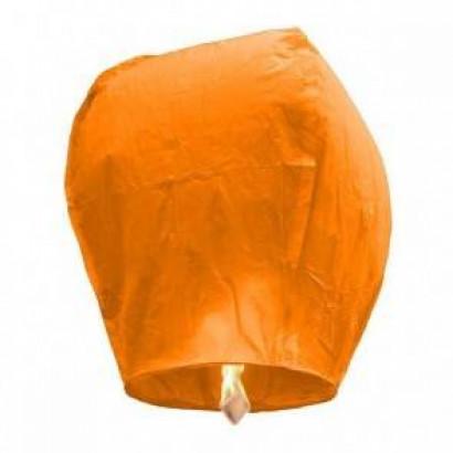 Lanterna Volante Arancione
