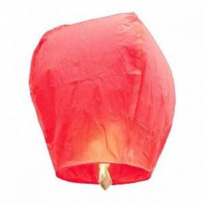 Lanterna Volante Rosa