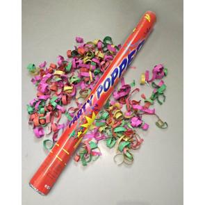 Sparacoriandoli mix di colori 80 cm